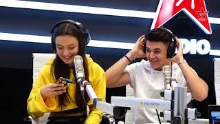 Alexia Eram & Mario Fresh LIVE la #MaratonulLuiNiculae thumbnail