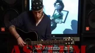 """Joe Matera - """"Travellin"""