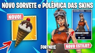 FORTNITE-STORE PASS SKINS, NEW EDIBLE and EVENT TODAY?