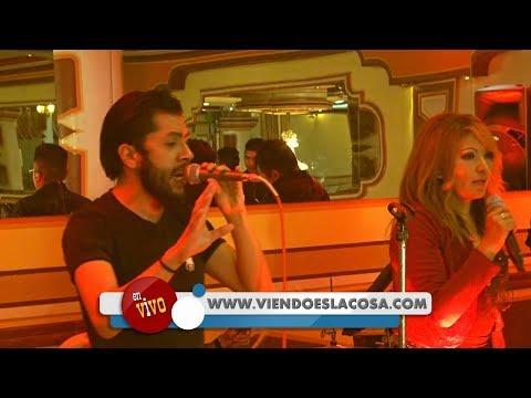 VIDEO: LA NUEVA RUMBA DE BOLIVIA - Cuerpo De Sirena ¡En VIVO! - WWW.VIENDOESLACOSA.COM