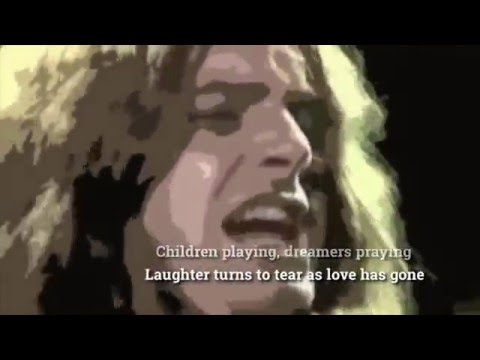 Black Sabbath - A Hard Road (with correct lyrics)