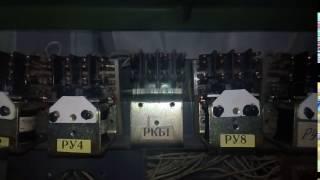 видео Электрические аппараты силовых цепей и цепей управления тепловоза 2ТЭ10В