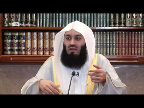 Hardships By Mufti Menk - Fanar Masjid Qatar May 15th 2016