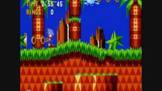 Sonic CD - I