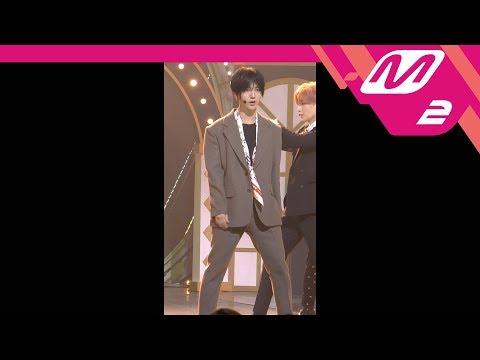 [MPD직캠] 슈퍼주니어 예성 직캠 'Black Suit' (SUPER JUNIOR YE SUNG  FanCam) | @MCOUNTDOWN_2017.11.9