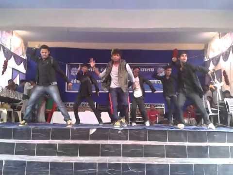 cg Kalyan college dance