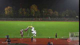 SC Charlottenburg-BFC Dynamo, Pilsner Pokal 2016/17
