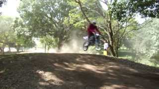 GMX Motocross Jamapa