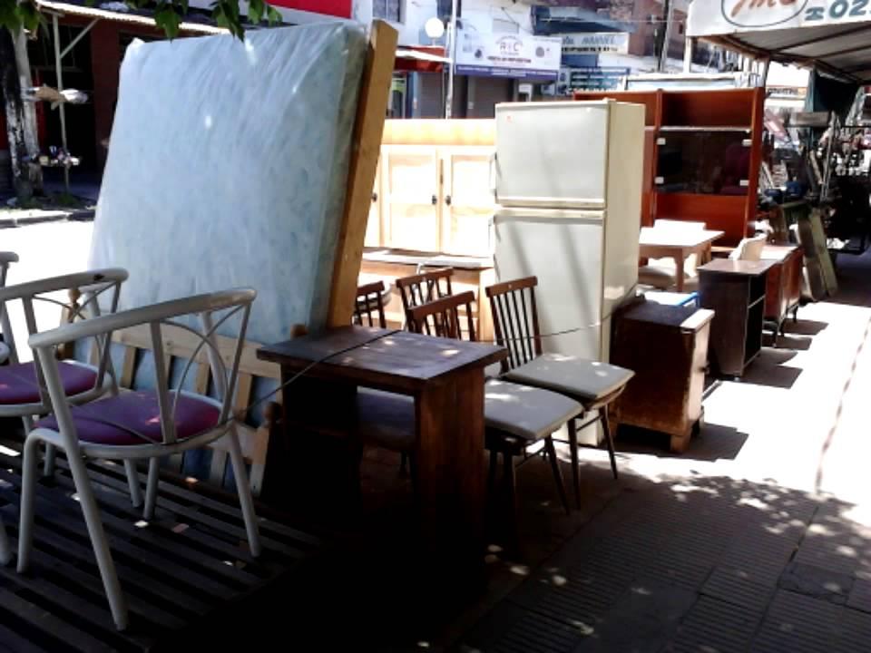 Jmb muebles usados grand buorg youtube for Muebles oficina usados