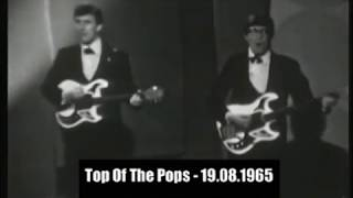 The Shadows - Don't Make My Baby Blue (1965)