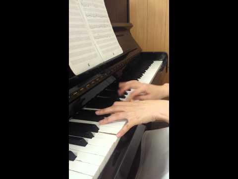 Shepherd of my Soul Piano