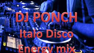 Italo Disco Energy mix