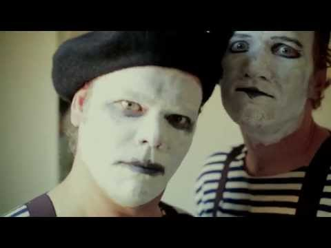 Qui - Kicked out of Mime College