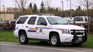 RCMP CAR SHOWCASE 4