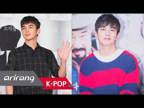 [Showbiz Korea] Actor Yoo Seung-ho(유승호) _ Q&A