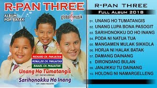 R Pan Three Nonstop Music (Official Audio)