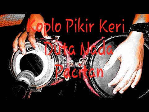 Piker Keri Cover Ketipung Feat Duta Nada Pacitan  cipt Andi mbendol