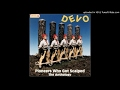 Download Devo - It Doesn't Matter to Me (live 1988) MP3 song and Music Video