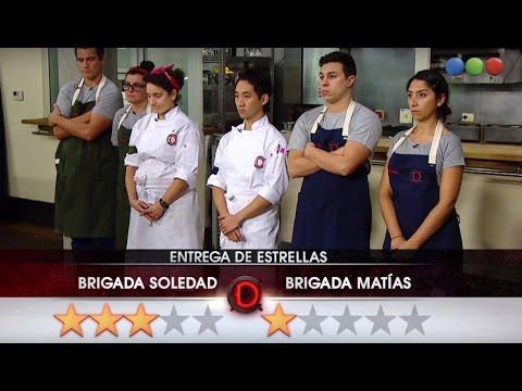 BrigadaSoledad vs BrigadaMatiasT: ¿Quién ganó el duelo? - Dueños de la Cocina