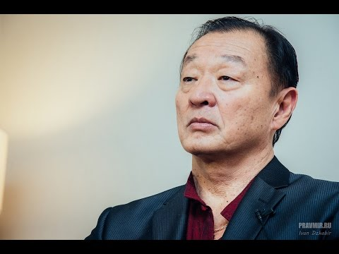 CaryHiroyuki Tagawa on Christianity and evil