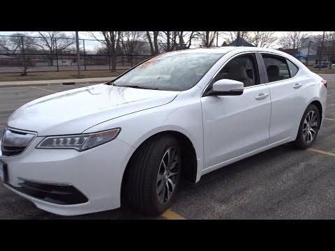 2015 Acura TLX Glenview, Des Plains, Highland Park, Elmhurst, Morton Grove, IL 18642