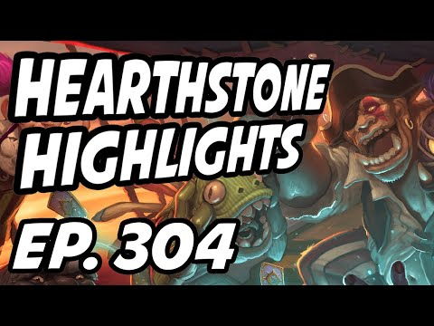 Hearthstone Daily Highlights | Ep. 324 | DisguisedToastHS, AmazHS, AngelsKimi, KingSobe, FenoHS from YouTube · Duration:  11 minutes 38 seconds