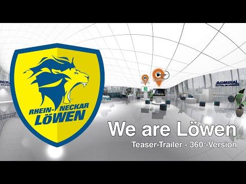 We-are-Löwen-Welt - Teaser - 360°-Version
