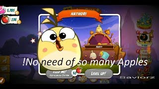 Angry Birds 2 WHAT'S NEW! 2018 Hatchlings Gameplay Walkthrough