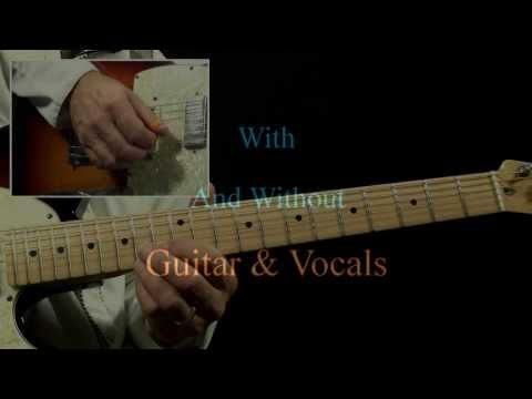 Merle Haggard's Mama Tried Guitar Lesson DVD Preview