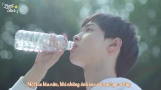 [Vietsub] [MV] 우주를 줄게 (Galaxy) - 볼빨간 사춘기 (Bolbbalgan4)
