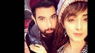 Sanam Chaudhry Got Married With Noor Hassan  Sanam  Noor Wedding At Thailand In Jackpot