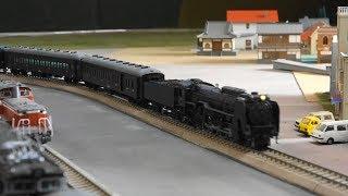 【16番(HO)】D52牽引・普通列車(御殿場線)