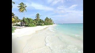 Fairmont Maldives, Sirru Fen Fushi (Villa)