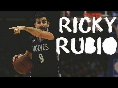 Ricky Rubio 2016 Mix |