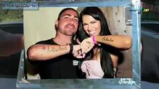 Pânico na Tv - Ariadna faz surpresa para Bolinha- HD