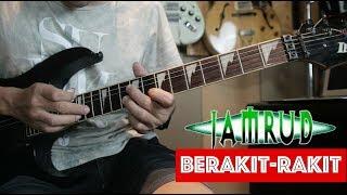 JAMRUD BERAKIT-RAKIT Full Tutorial Gitar dan Melodi