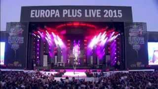 Christian Burns live 2015 moscow