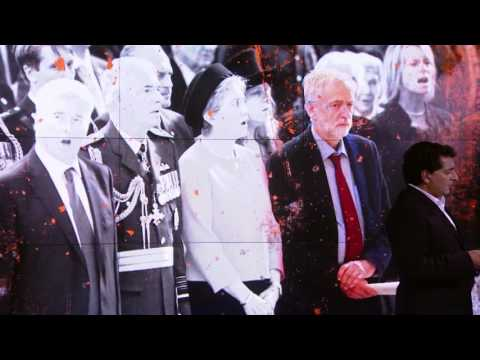 WW2 veteran Harry Leslie-Smith on Jeremy Corbyn