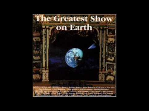 THE GREATEST SHOW ON EARTH - Borderline