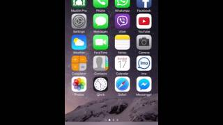 How To Download Unlimited Music/Songs Free on ios 9-9.2.1 & 9.3  (No Jailbreak) iPhone, iPad, iPod