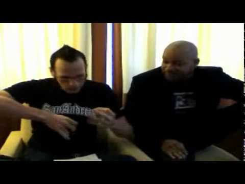 KILLSWITCH ENGAGE - Best Interview ever!! A classic!