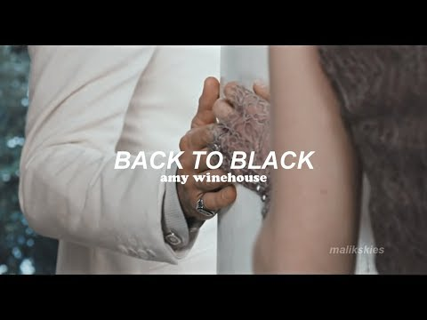 Amy Winehouse - Back To Black Traducida al español