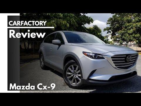 MAZDA CX-9 |2018| REVIEW