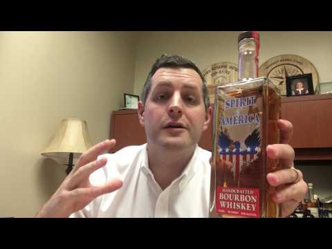 Spirit of America - The Tragic Tale of the Best Wheated Bourbon Ever