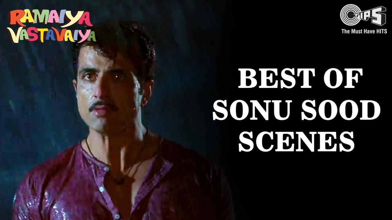 Download Sonu Sood Scenes from Ramaiya Vastavaiya | Girish Kumar | Shruti Haasan | Tips Films