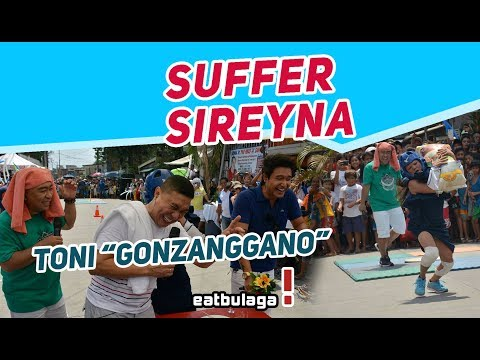 Suffer Sireyna | April 16, 2018
