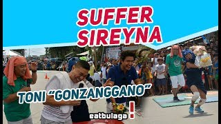 Suffer Sireyna  April 16, 2018