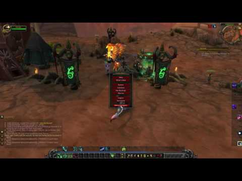 How To Increase Max Camera Distance - World Of Warcraft