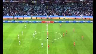 Semifinal Mundial Sudafrica España Vs Alemania PartidoCompleto