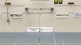 ÅIFK-Atlas Vantaa, 16.11.2018